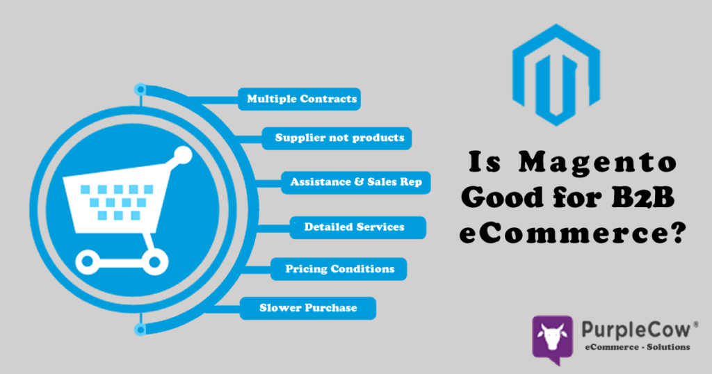 Magento is Good for B2B eCommerce (1)