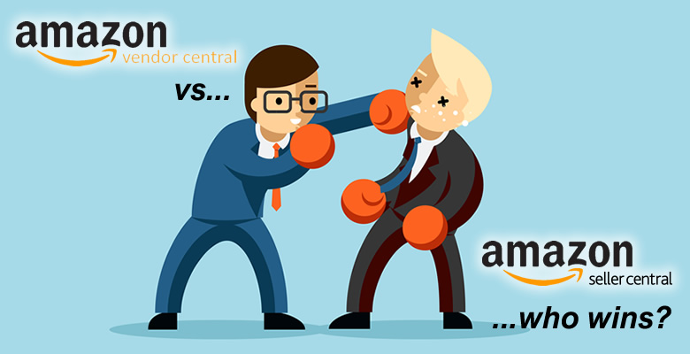 Amazon-Vendor-Central-vs-Seller-Central